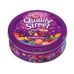 Nestlé Assortiment de chocolats Quality Street (480g)