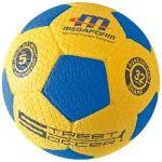 Ballon de football spécial extérieur - taille 5