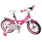"RT10 808823 - Vélo enfant 14"" Hello Kitty"