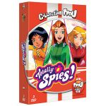 Coffret Totally Spies - Les 3 films