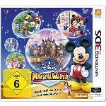Disney Magical World sur 3DS