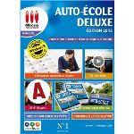 Auto école Deluxe 2013 pour Windows