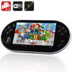 High-Tech Place Android 4.2 Gaming Console Tablet Emulation III 8 go