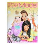 32 offres livre top model obtenez le meilleur prix avec touslesprix - Top model livre de dessin ...