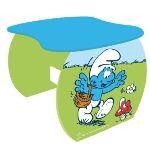 Fun House 711723 - Table Les Schtroumps haricot