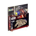 Revell Maquette Star Wars : Faucon Millenium