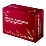 Asus Xonar Phoebus - Carte son PCIe 7.1 et Télécommande avec réduction des bruits environnants