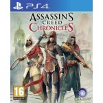 Assassin's Creed Chronicles sur PS4