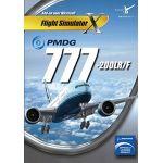 PMDG 777-200LR/F  - Add-on pour FS X sur PC