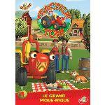 Tracteur Tom - Saison 1 - Volume 4 : Le Grand Pique-Nique
