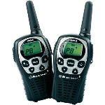 Midland M99 - Talkie walkie 10 km de portée, 8 canaux