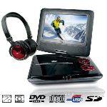 D-jix PVS 705-79C - Lecteur DVD portable