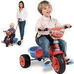 Smoby 444184 - Tricycle Be Move Cars
