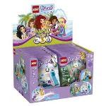 Lego 6062092 - Boîte de 24 sachets Lego Friends Série 4