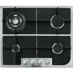 Rosières RTG 64 SQD - Table de cuisson gaz Fusion 4 foyers