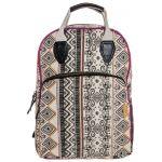 Lässig Vintage Backpack Ethno - Sac à dos à langer