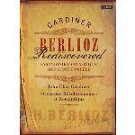 Berlioz rediscovered : Symphonie fantastique, Messe solennelle