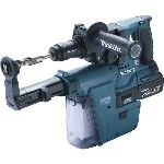 Makita DHR243RMJV - Perforateur burineur SDS-plus 18v 24mm