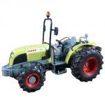 Universal Hobbies 2614 - Tracteur Claas Nectis 257 F