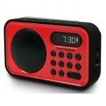 Metronic 477221 - Radio FM