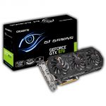 GigaByte GV-N970G1 GAMING-4GD - Carte graphique GeForce GTX 970 4 Go GDDR5 PCIe 3.0 x16