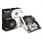 Asrock X99 Taichi - Carte mère Socket LGA 2011-3