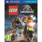 Lego Jurassic World sur PS Vita