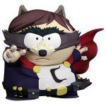 Ubisoft Figurine South Park : Le Coon (8.5 cm)