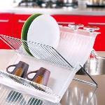 JJA GL3611 - Egouttoir à vaisselle pliable