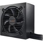 Be quiet Pure Power 10 500W - Bloc d'alimentation PC certifié 80 Plus Argent