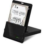 "Storeva Dock'n Go USB 3.0 6G avec Disque dur 2,5"" 1 To 5400 rpm"