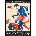 Le Capitan - avec Jean Marais