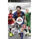 FIFA 13 sur PSP