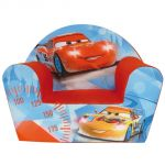Jemini Fauteuil club Disney Cars Ice Racing