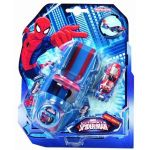 Majorette Lanceur Smash Booster Spiderman