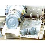 Rayen Egouttoir à vaisselle en plastique