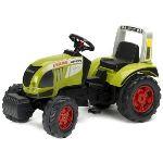 Falk / falquet Tracteur Claas Arion 540 à pédales