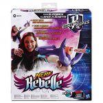 Hasbro Nerf Rebelle Lance-fléchette