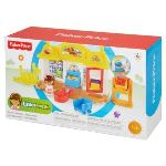 Fisher-Price Boutique Little People