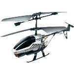 Silverlit Hélicoptère radiocommandé Spy Cam avec caméra intégrée (coloris aléatoire)