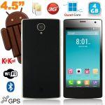 Yonis Y-sa56 - Smartphone 4 Go