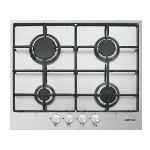 Airlux AT64IX - Table de cuisson gaz 4 foyers