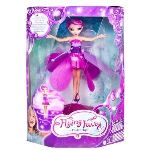 Spin Master Fée volante Flying Fairy rose