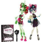Mattel Monster High Jumelles Rochelle et Venus