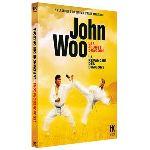 John Woo : 2 classiques de cinéma d'arts martiaux