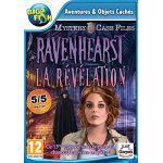 Mystery Case Files : La Révélation de Ravenhearst sur PC