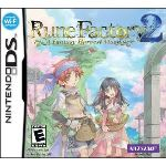 Rune Factory 2 : A Fantasy Harvest Moon sur NDS