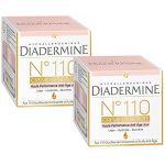 Diadermine n°110 - Crème de Beauté jour 50 ml - Lot de 2