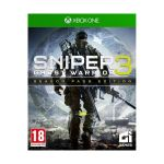 Sniper : Ghost Warrior 3 sur XBOX One