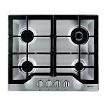 Scholtes TG 641 GH - Table de cuisson gaz 4 foyers